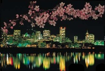 Vancouver / by Bella Hughan