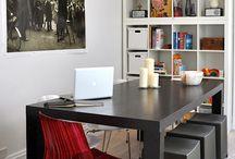 IKEA Expedit & Pax / by Kristen Reifsteck