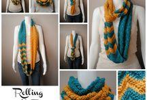 Crochet crochet / by MyHanh Bui