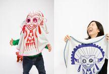 Kid's Products / by Kristen Reifsteck