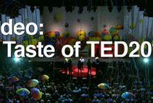 TED Talks / by Jenifer Stewart