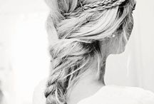 Hair & Beauty that I love / hair_beauty / by carlye maxfield