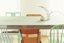 Dining Room / by Raechel