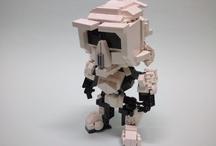 Legos / by Amber Aplara-Carrier