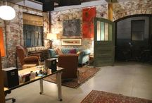Loft Living / by Leonor Villanueva