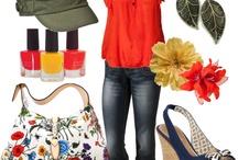 Wardrobe Wishlist / by Sandra Moyes