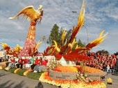 Tournament of Roses Parade / by Mad Hatter