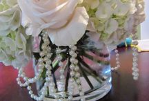 Flower arrangements / by Christina Schuler