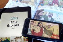 Bible / by Sarah Shivler