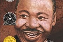 Martin Luther King, Jr: Classroom / by Paula Carpenter