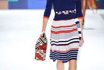 NY Fashion Week S/S 2012 / by Jessica Chavkin