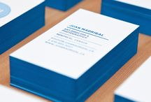 Business Card / by coral