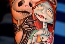 Tattoos / by Forrest Coffman