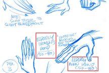 Drawing / by Carrie Shryock (1canoe2)