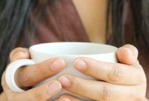 Caffeine / by Cal Poly Pomona Wellness Center
