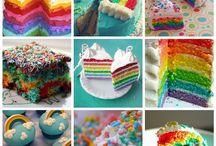 My Rainbow / by Lyndell Price