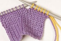 Knitting / by Nicole M