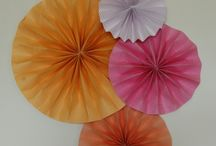 Party Decor / by Carrie Ross