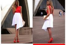 Fashion.Style.Fabulous / Anything & Everything I Want (Fashion) / by Tara Wood