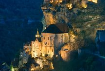 Travel: France / by Norma Cox