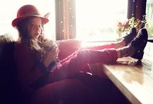 Inspiring Children's Fashion Shoots / Photos that inspire me / by Adam West