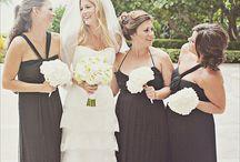 Weddings / by Erin Rahn Meadows