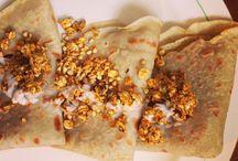 Gluten Free Foods / by Cari Hathaway