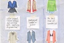Fashion tips / by Paola Sanchez