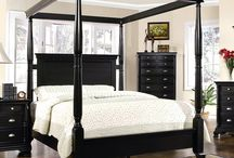 Potential bedroom decor / by Jenna Ardaiz-Brown