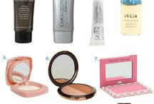 Beauty Favorites / All the elements to make you look great. Look fabulous, feel amazing.  / by Zappos