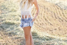 Stagecoach inspiration  / by Lauren Murray