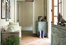 entry / by Savvy Southern Style