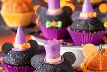 Aidan's Halloween Mickey Party / by Kristie Warren