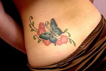 Tattoo / by Carla Harris