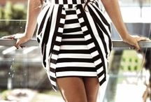 Fashion for real women / Curves I'm Latina! / by Brenda Quintero