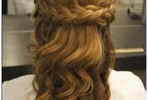 hair! / by Sarah Porter