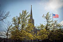 America's Choir / Patriotic songs or performances. / by Mormon Tabernacle Choir