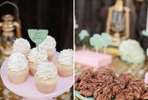 Food, Drink, Dessert / by LAResortwedding