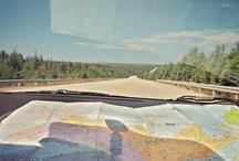 Viajando... / by Nayeli Ra