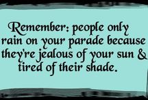Cool Quotes / by The Sirens of the Sea