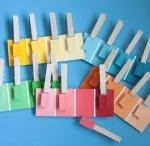 Toddler Bag Swap Ideas / by Sarah Goer