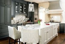 Kitchen Love / by Emily Smith
