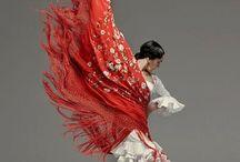España flamenca / Flamenco / by Mummy and Annie