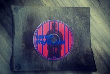 UMEK - Rhythmia - Album / My Rhythmia album, released on Spinnin' Records / by UMEK