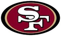san francisco 49ers !!!!! / by tabatha Luna