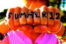 Summer Lovin' / by Heather Lynn