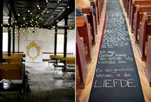 Say I Do to These / Engagement/Wedding Ideas. / by Molly McLaughlin