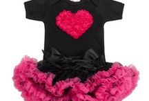 Tutus / by Pink Taffy Designs