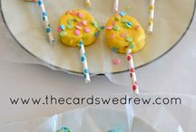 Recipes - Annual Easter Baking Day / by Tiffany Boals