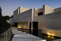 ARCHITECT'S ARCHITECTURE / by Darian Thomas